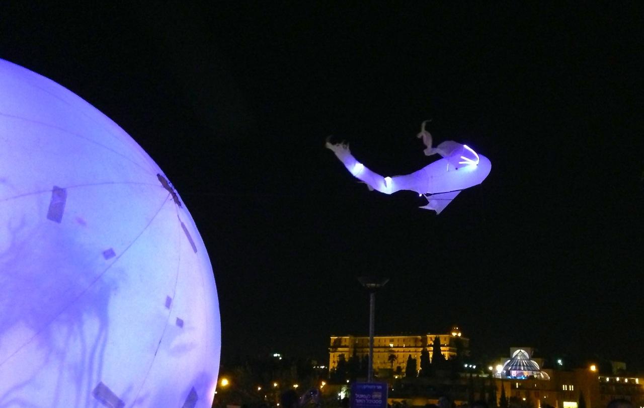 Festival der Lichter